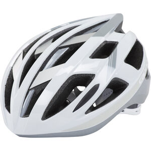 Cannondale Caad Helmet white/silver white/silver