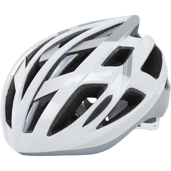 Cannondale Caad Helmet white/silver