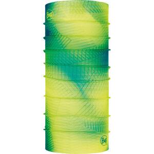 Buff Original Neck Tube spiral yellow fluor spiral yellow fluor