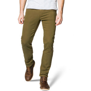 DUER No Sweat Slim Pants Herren tobacco tobacco