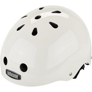 Nutcase Street Helmet Kinder cream cream