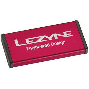 Lezyne Metal Kit Reparaturset rot bei fahrrad.de Online