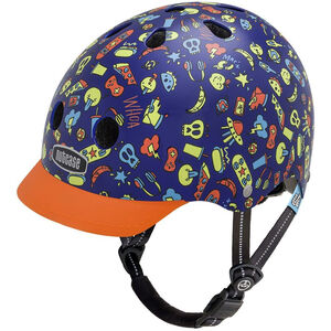Nutcase Little Nutty Street Helmet Kinder cool kid cool kid