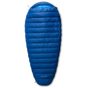Yeti Tension Comfort 600 Sleeping Bag M royal blue/methyl blue royal blue/methyl blue