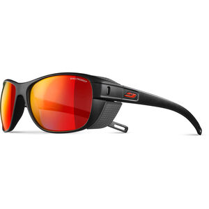 Julbo Camino Spectron 3CF Sunglasses black/red-red black/red-red