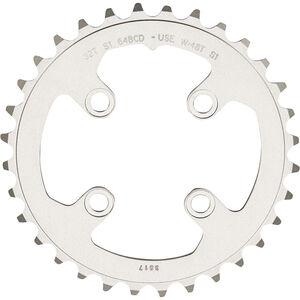 SRAM MTB Kettenblatt 10-fach 64mm grau grau