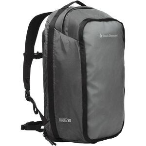 Black Diamond Mandate 28 Backpack ash ash
