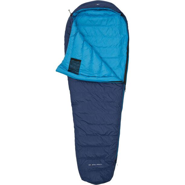 Yeti Tension Mummy 300 Sleeping Bag M royal blue/methyl blue