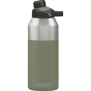 CamelBak Chute Mag Vacuum Insulated Stainless Bottle 1200ml olive bei fahrrad.de Online