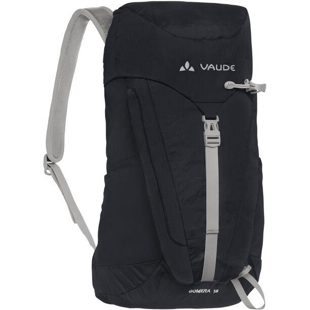 VAUDE Gomera 18 Daypack Damen black
