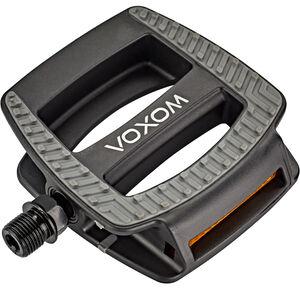 Voxom Touring Pe8 Pedale schwarz