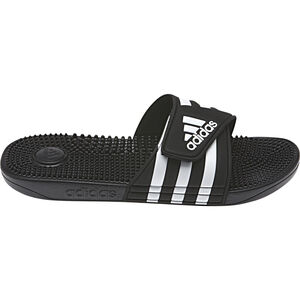 adidas Adissage Sandals Herren core black/ftwr white/core black core black/ftwr white/core black