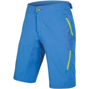 Endura SingleTrack Lite II Shorts Herren ocean bei fahrrad.de Online