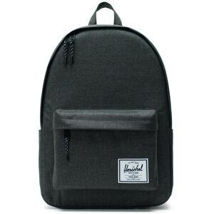 Herschel Classic X-Large Backpack black crosshatch black crosshatch