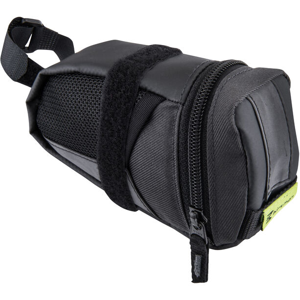Birzman Roadster 2 Saddle Bag 400ml black
