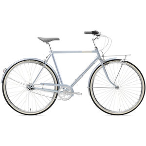 Creme Caferacer Solo Men sharkskin bei fahrrad.de Online