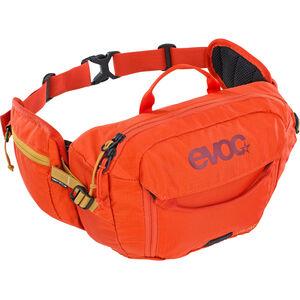 EVOC Hip Pack 3l orange orange