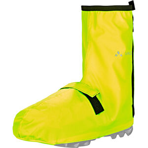 VAUDE Bike Gaiters short neon yellow neon yellow