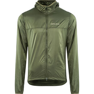 PEARL iZUMi Summit Shell Jacket Herren forest forest