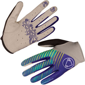 Endura Hummvee Lite Gloves Damen cobalt blue cobalt blue
