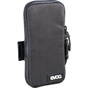 EVOC Phone Case L heather carbon grey heather carbon grey
