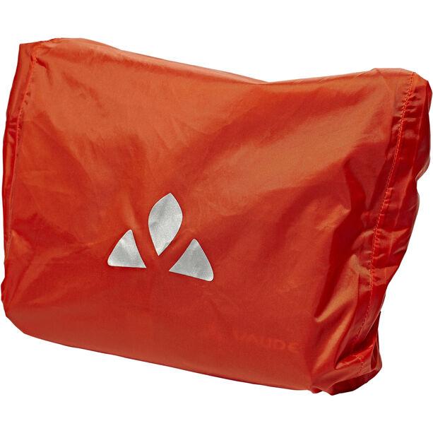 VAUDE ShopAir Box Handlebar Bag phantom black