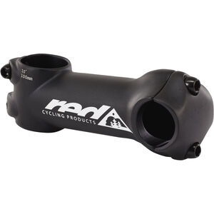 "Red Cycling Products Mountain Vorbau 10° Ø25,4 1 1/8"" schwarz schwarz"