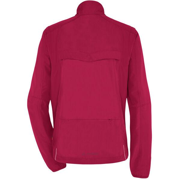 VAUDE Dundee Classic Zip-Off Jacket Damen