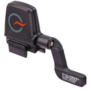 Powertap Speed & Cadence Sensor schwarz schwarz