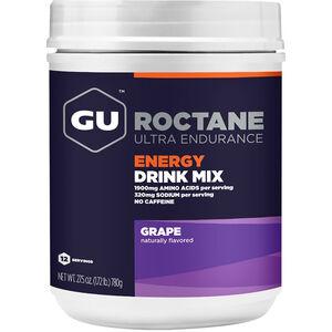 GU Energy Roctane Ultra Endurance Energy Drink Mix Dose 780g Grape