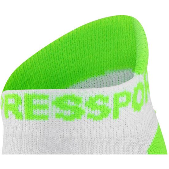 Compressport Racing V2 Run Low Socks bei fahrrad.de Online