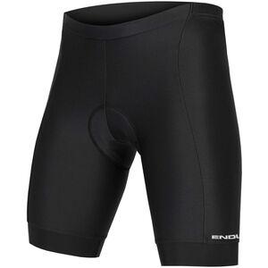 Endura Xtract Gel II Shorts Herren schwarz schwarz