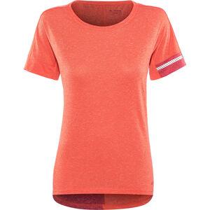 VAUDE Cevio T-Shirt Women redcurrant bei fahrrad.de Online