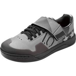 adidas Five Ten Hellcat Pro TLD Low-Cut Schuhe Herren grey four/core black/grey three grey four/core black/grey three