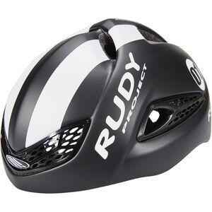Rudy Project Boost 01 Helmet black - white (matte) black - white (matte)
