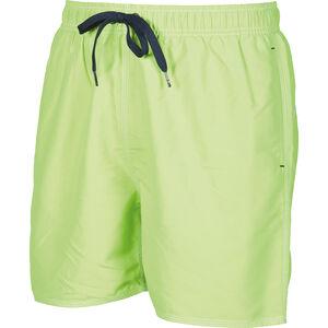 arena Fundamentals Solid Boxer Herren shiny green-navy shiny green-navy