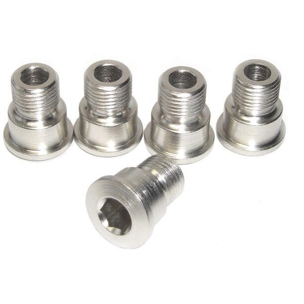 STRONGLIGHT Kettenblattschrauben für 5-Arm Shimano FC-7900/7950/6700/6750
