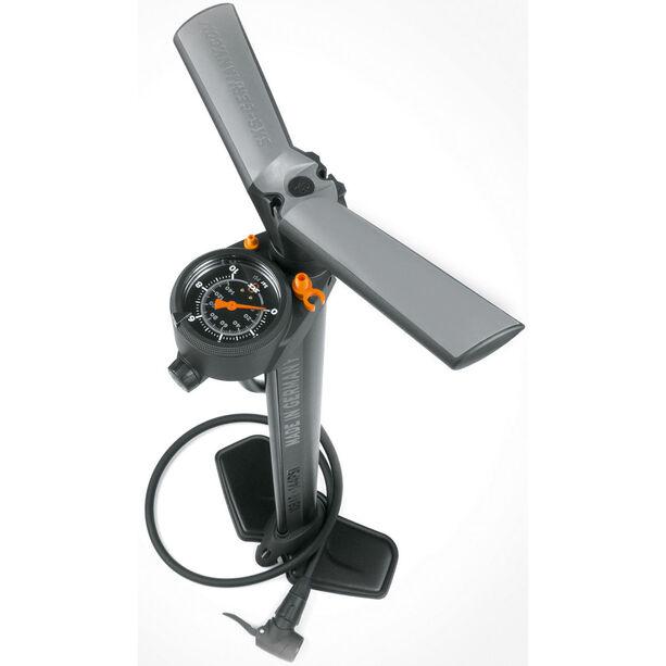SKS Airworx Plus 10.0 Standpumpe schwarz