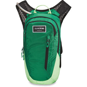 Dakine Shuttle 6l Backpack Summer Green/Fir bei fahrrad.de Online