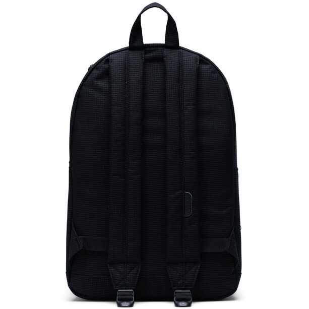 Herschel Pop Quiz Backpack dark grid/black