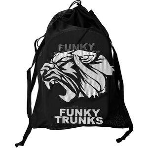 Funky Trunks Mesh Gear Bag Roar Machine bei fahrrad.de Online