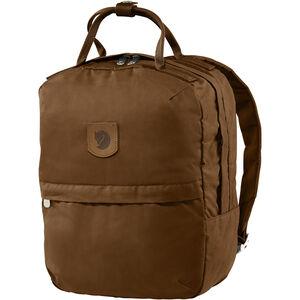 Fjällräven Greenland Zip Backpack chestnut chestnut