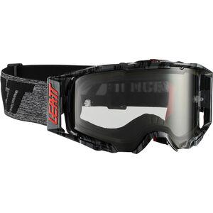 Leatt Velocity 6.5 Anti Fog Goggles brushed/grey brushed/grey