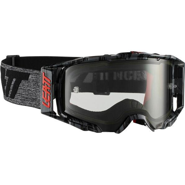 Leatt Velocity 6.5 Anti Fog Goggles