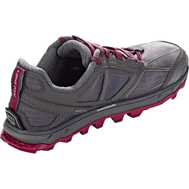 Altra Lone Peak 4 Running Shoes Damen raspberry