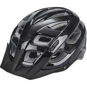 Cube Tour Lite Helm black black
