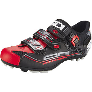 Sidi Eagle 7 Shoes black/red