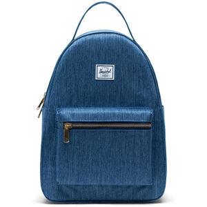 Herschel Nova Small Backpack 14l faded denim faded denim