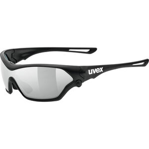 UVEX Sportstyle 705 Sportglasses black mat bei fahrrad.de Online
