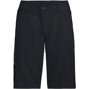 VAUDE Ledro Shorts Women black